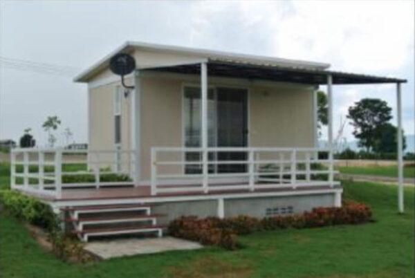 Resort Type-C