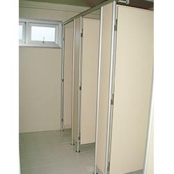 ตู้คอนเทนเนอร์ ห้องน้ำรีสอร์ท