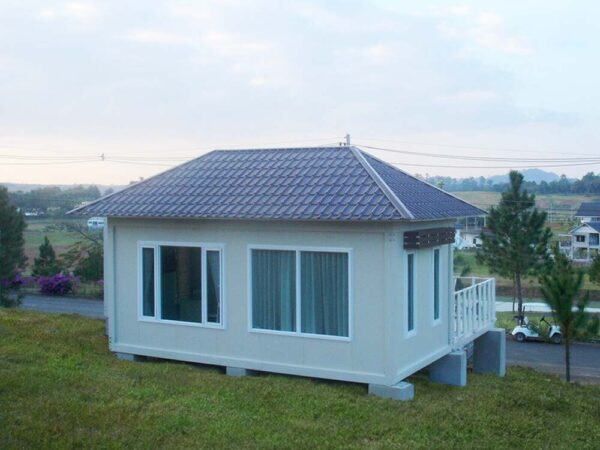 beautiful house container 1